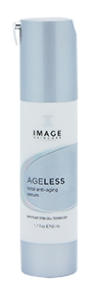 Ageless total anti-aging serum with Vectorize-Technology