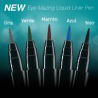 Youngblood Eye Mazig Liquid Liner Pen Verde (Green)
