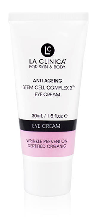 Anti Ageing Stem Cell Complex 3 Eye Cream