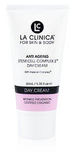 Anti Ageing Stem Cell Complex 3 Day Cream