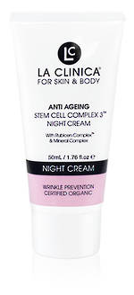 Anti Ageing Stem Cell Complex 3 Night Cream